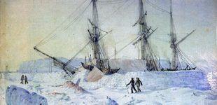 Post de 129 exploradores murieron en el Ártico: siglo y medio después, se resuelve el enigma