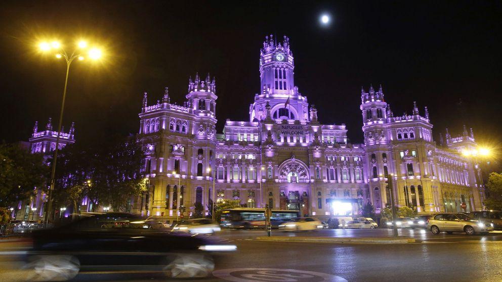 Arranca la carrera por tomar la City tras el Brexit: Madrid no está ni se le espera