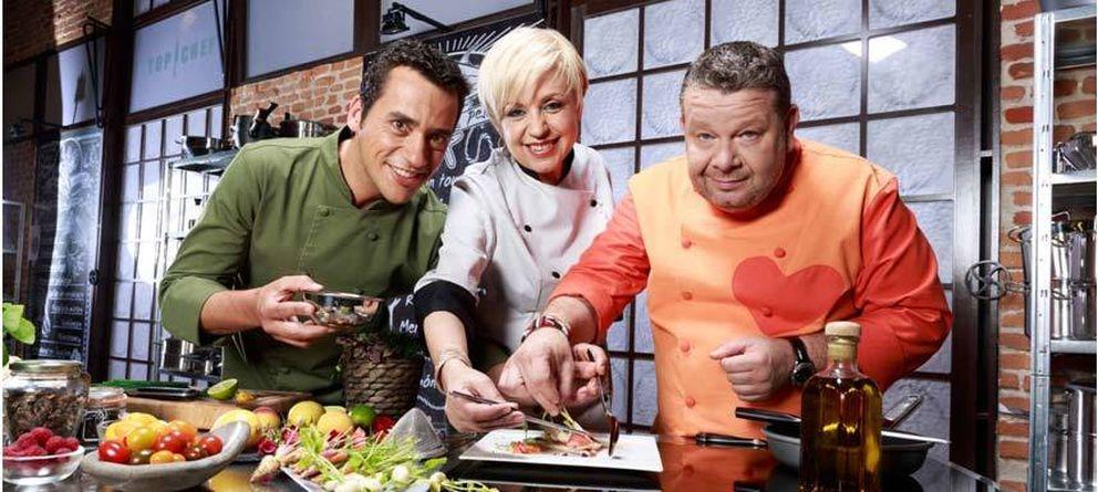 Repesca en las cocinas de 'Top Chef' y la bola de Miley Cyrus en 'Killer karaoke'