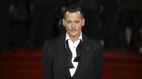 El desmejorado aspecto de Johnny Depp que ha alarmado a sus seguidores