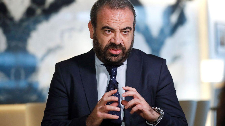 El presidente y el CEO de Meliá compran acciones por 1,5 M en pleno desplome