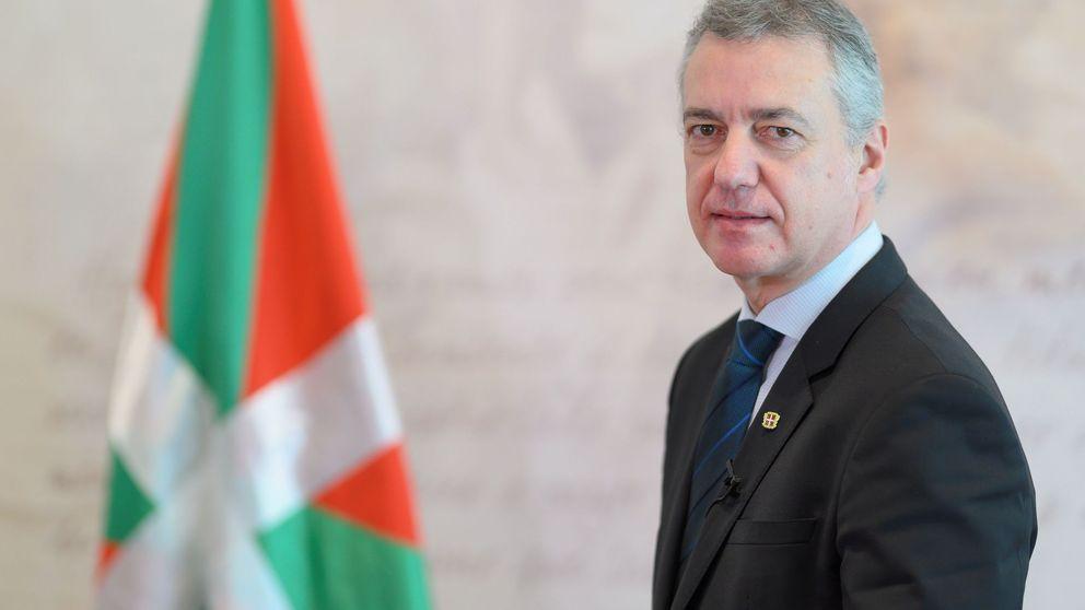 Urkullu plantea las elecciones en julio: En otoño podría darse un rebrote del Covid