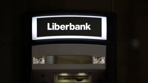 Liberbank gana un 14% en el semestre por menores operaciones financieras