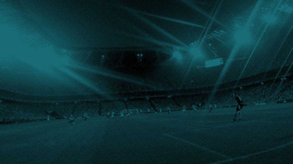 La Europa League, en directo: Molde-Sevilla
