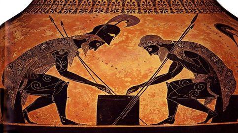 La mejor traducción de cinco clásicos universales: 'Iliada', la Biblia, 'Hamlet'...