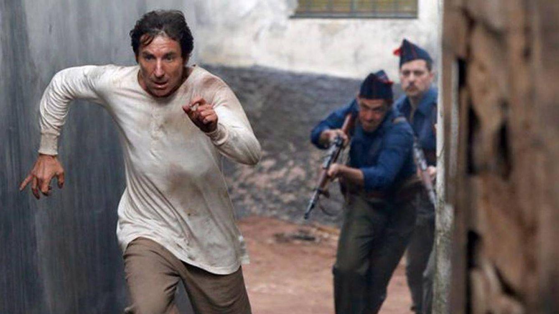 'La trinchera infinita' representará a España en los Premios Oscar 2021