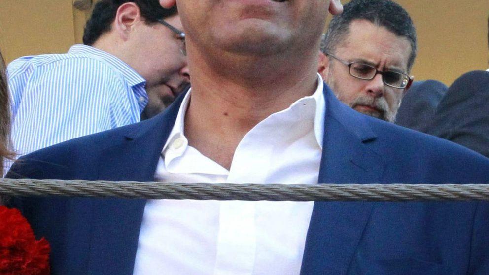 Dejan en libertad al empresario Juan Muñoz y a otros tres detenidos por el caso Villarejo