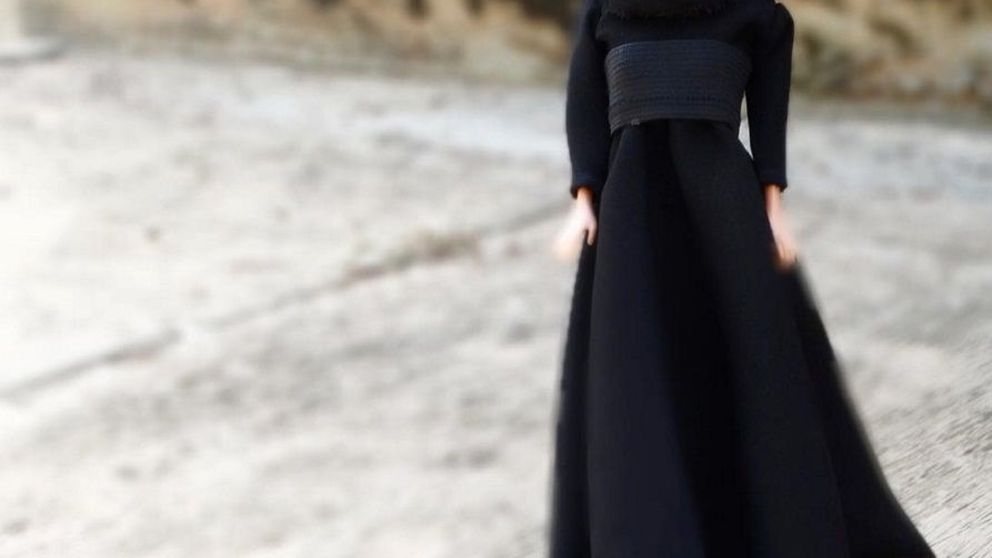 Noticias regionales: Barbie se viste de alta costura en Asturias ...