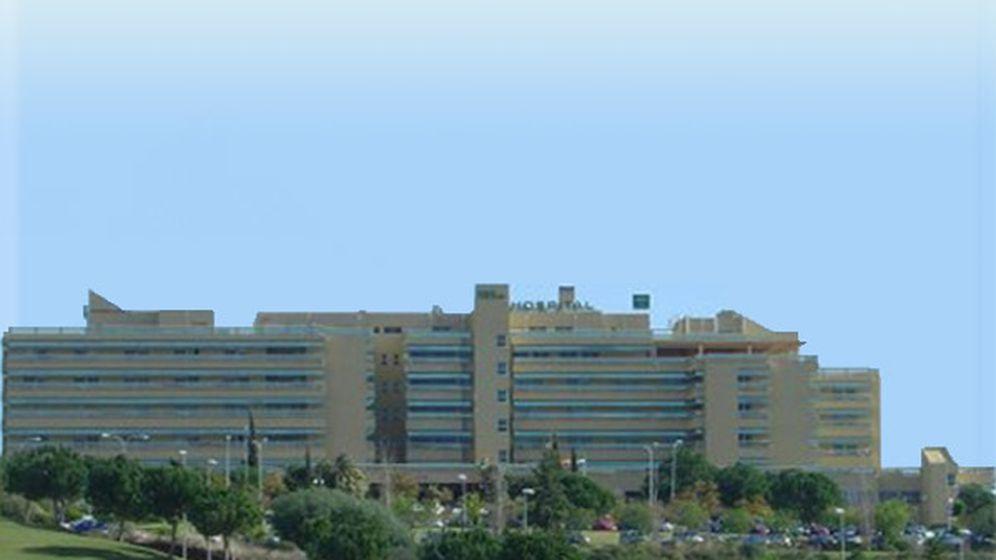 Foto: Hospital Costa del Sol