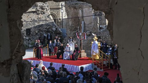 El Papa, en Irak: el terrorismo y la muerte nunca tienen la última palabra