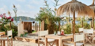 Post de Los mejores hoteles de Ibiza para este verano: piscinas infinitas, chiringuitos y mucho lujo