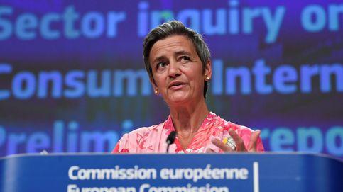 Bruselas investiga a Google por abuso de posición en la publicidad online