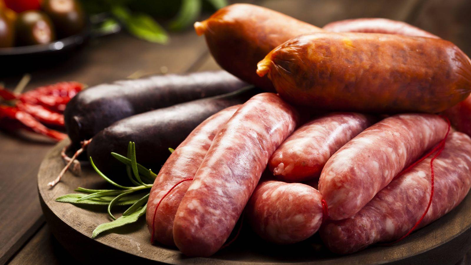 Seguridad alimentaria: Nitritos: ¿se pueden evitar los aditivos ...