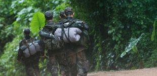 Post de Muere un turista español de 26 años en un accidente de montaña en Tailandia
