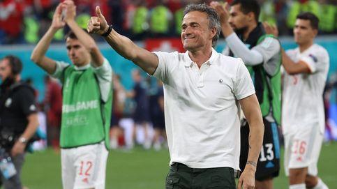 Por qué Luis Enrique no ha convocado a ningún jugador del Madrid para la Eurocopa