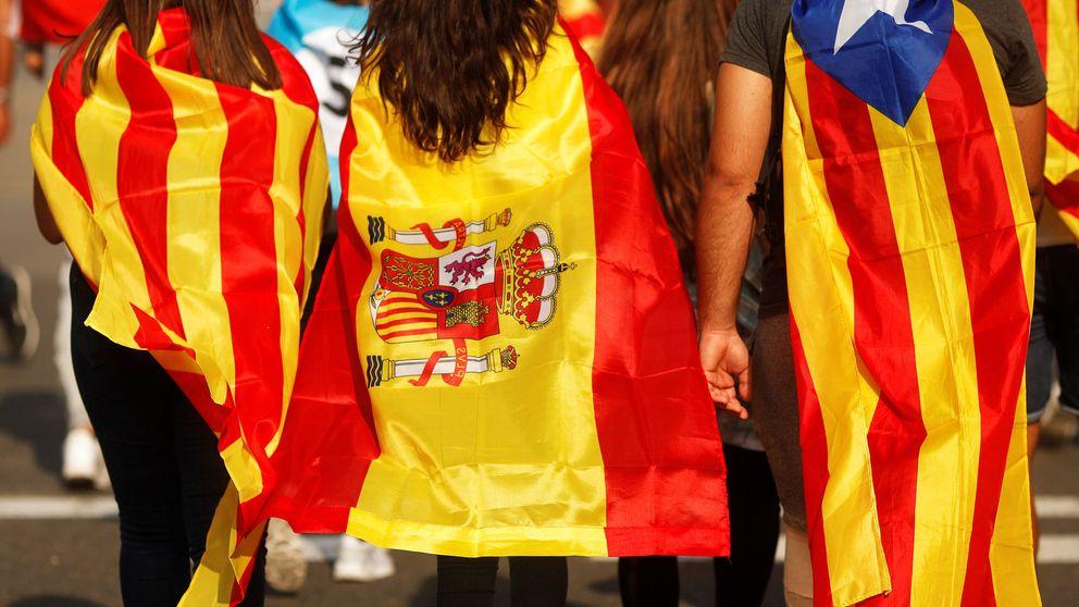 S&P pone en revisión negativa el 'rating' de Cataluña por la confrontación