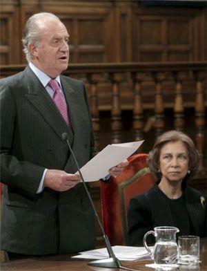 ERC demanda a España por la opacidad presupuestaria de la Casa Real