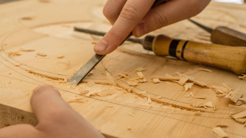 Tendencia craft, decora con artesanía. (Dominik Scythe para Unsplash)