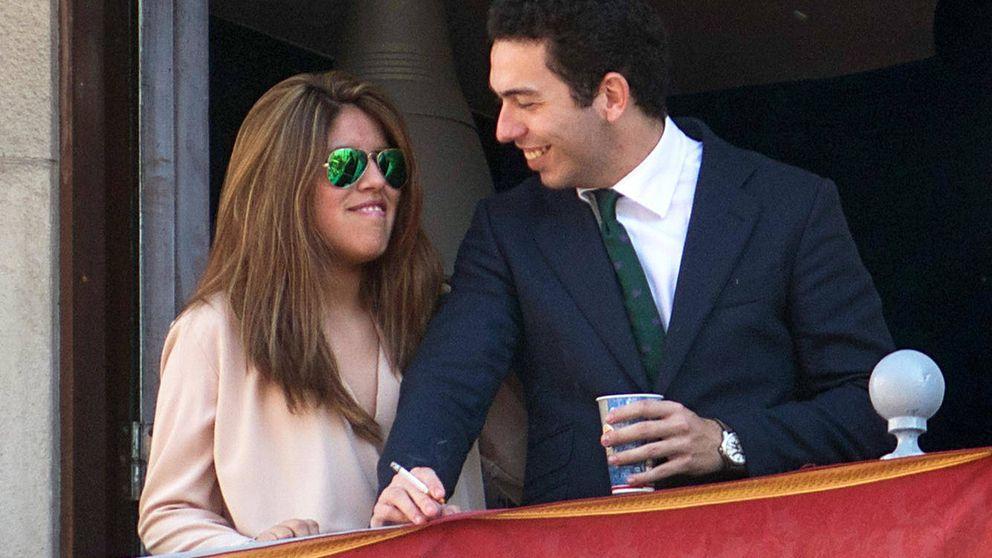 Chabelita y Alberto Isla se casan este domingo en 'Supervivientes'