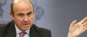 Foto: El Gobierno limita a 600.000 € el sueldo de los presidentes de las cajas con ayudas
