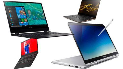 ¿Pensando en cambiar de portátil? Por qué debes esperar unos meses