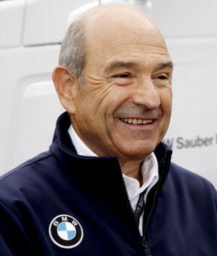 Foto: BMW vende el equipo de Fórmula 1 a Peter Sauber