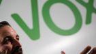 La Fiscalía y Vox denuncian el 'hackeo' de sus páginas web