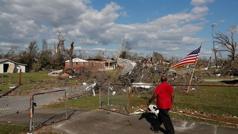 Incendios, huracanes y calor extremo: expulsados por el cambio climático en EEUU