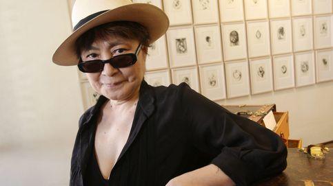 Todos los secretos de Yoko Ono, al descubierto