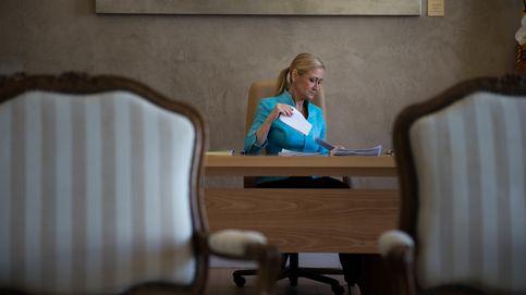 Así son los despachos de las mujeres que mandan en Madrid desde el 24-M
