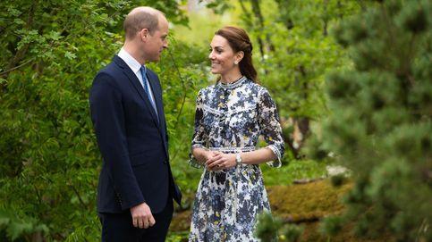 El príncipe Guillermo corrige a su hermano Harry: No estoy atrapado
