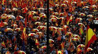 ¿Cuántos españoles en Cataluña?