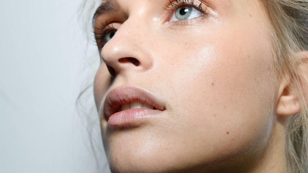 Manual de uso sobre el desmaquillante de ojos