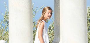 Post de La infanta Sofía cumple 13 años: su antojo, su número de DNI y sus misteriosas gafas