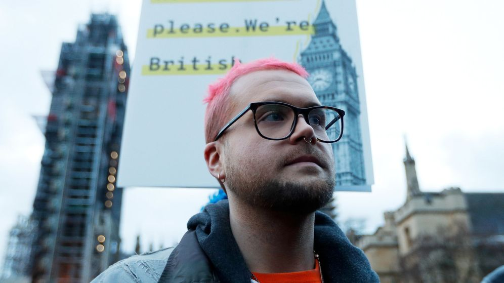 Foto: Christopher Wylie. (Reuters)