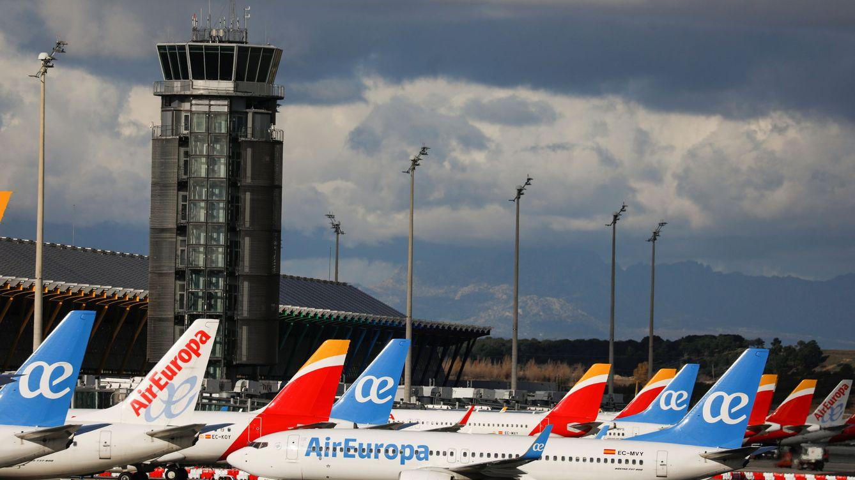 IAG sube un 1,56 % en bolsa tras modificar acuerdo de compra de Air Europa