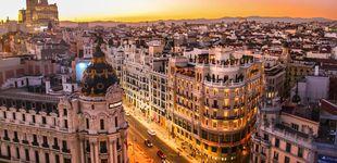 Post de Fitur, Gastrofestival... Todo lo que se cuece en Madrid (con arte) este enero
