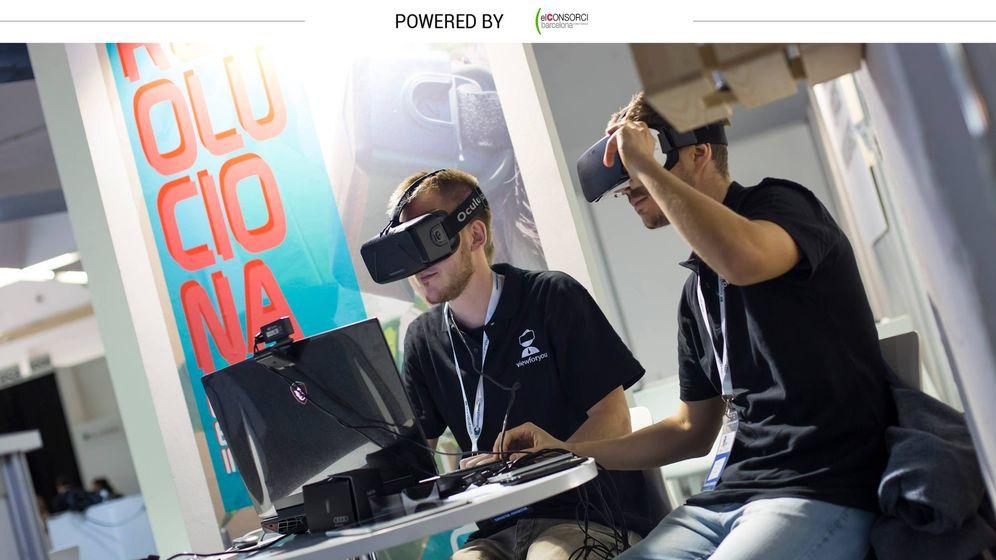 Barcelona Meeting Point acoge la tecnología que revolucionará el sector inmobiliario