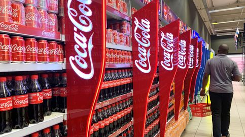 Coca-Cola Europa suspende su recompra de acciones y retira sus previsiones de 2020
