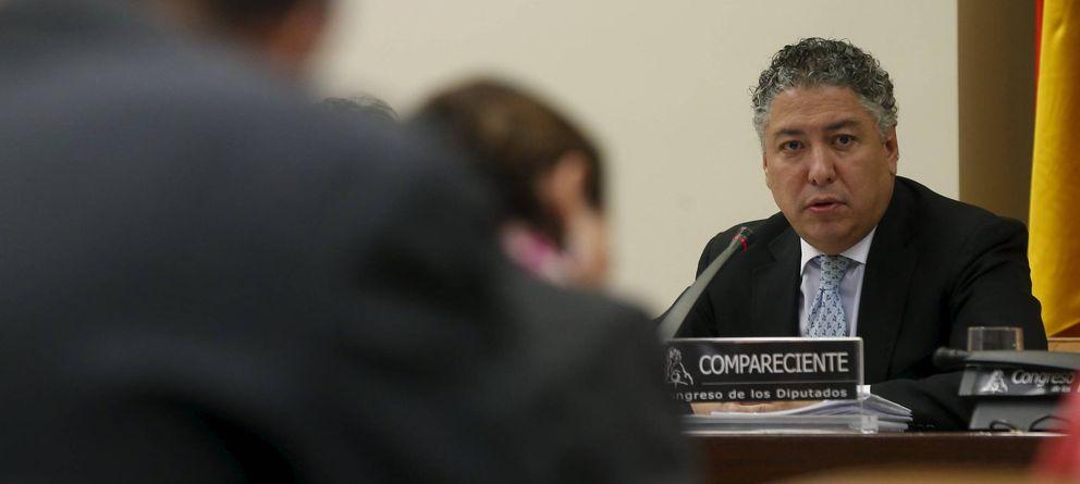 Foto: El secretario de Estado de la Seguridad Social, Tomás Burgos. (EFE)