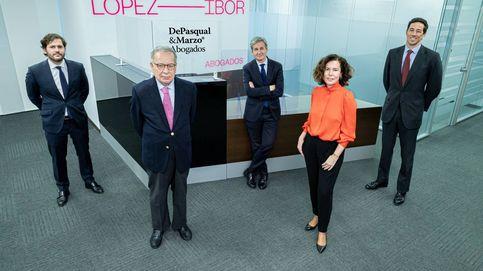 Los bufetes López-Ibor y De Pasqual & Marzo dan el primer paso para su fusión