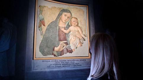 'La Madonna delle Partorienti' en Turín
