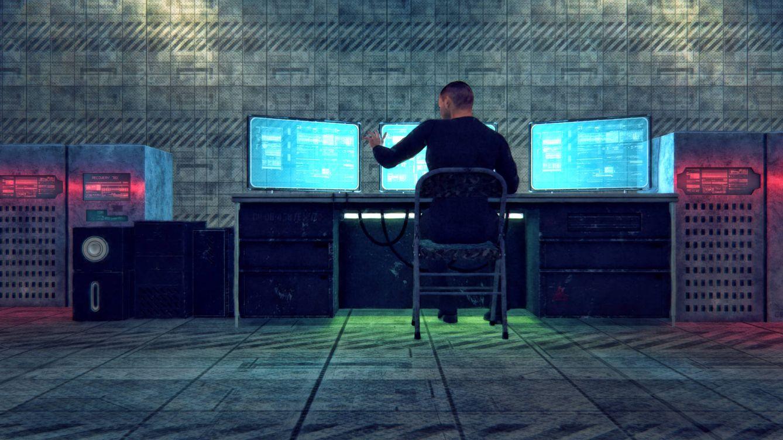 Foto: Buscar, analizar, extraer conclusiones, actuar. (iStock)