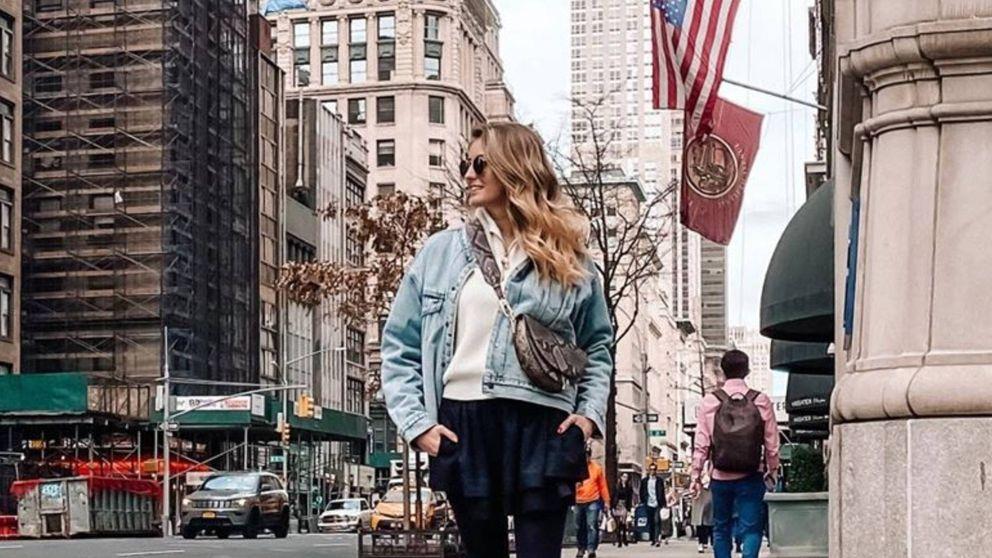 Este es el jersey de H&M que conquista Nueva York gracias a Instagram