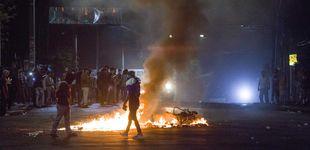 Post de Ortega saca al ejército a la calle para tratar de frenar las protestas en Nicaragua