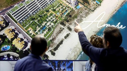 La gran banca todavía mantiene 37.000 millones en pisos y suelos por vender