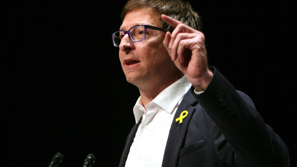 Carles Mundó (ERC) renuncia a su acta de diputado y volverá a la abogacía