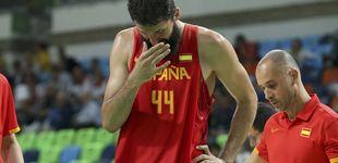 Post de Mirotic no irá al EuroBasket: la incertidumbre en la NBA lo deja fuera