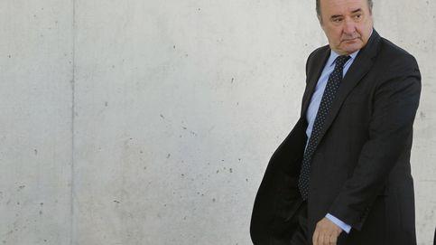 El PP-M regó con dinero público las agencias que hicieron su campaña B de 2007