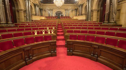 La paradoja catalana: sube el apoyo a partidos 'indepes' y cae el rupturismo
